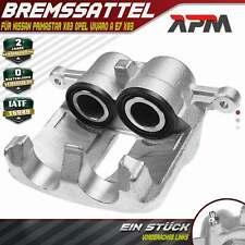Bremssattel Vorne Links 40/45mm 28mm für Nissan Primastar X83 Opel Vivaro A E7