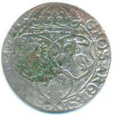 Polen 6 Gröscher 1623 Sigismund III.