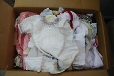 Huge Lot Vintage Baby / Children's Clothes Dresses Rompers And More