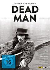 DVD DEAD MAN # v. Jim Jarmusch, Johnny Depp ++NEU