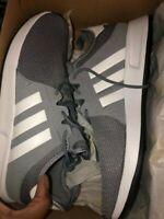 *NEW* Adidas Originals X_PLR (Men's Size 10.5) Running Sneakers Grey Shoes