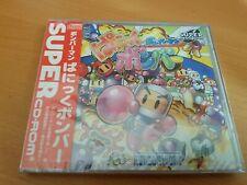 PC ENGINE Bomberman Panic Bomber NEW Turbo Duo NEC JP super cd-rom JAP