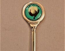 Souvenir Symbol Of The Brand Spoon Gold Coast Vintage Qld Surfers Paradise Collectable Special Buy