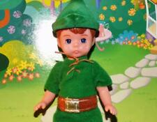 Madame Alexander McDonalds Peter Pan fits Loving Family Dollhouse Very Good Cond
