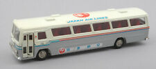 Diapet Yonezawa Toys (Japan) 1/50 Mitsubishi Fuso 'JAL' Bus No.10-0123
