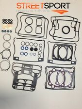 "Harley Davidson EVO / BIG TWIN 80ci 1340CC ""1984-1998"" Top End Gasket Set - NEW!"