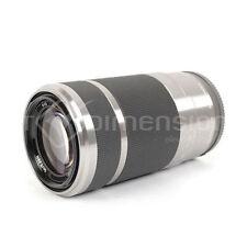 Objetivos Sony para cámaras