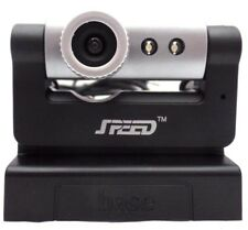 Speed 12MP Web Cam S6880V PC CAMERA   USB 2.0 & 1.1   Built-in Microphone