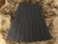 P/&P BY PICCINO PICCINA BOY/'S DESIGNER GRAY LINEN BLEND DRESS PANTS SIZE 6 /& 10