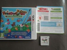 FREAKYFORMS DELUXE ( 3DS - NINTENDO ) COMPLET