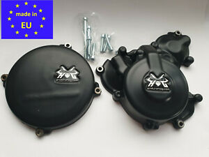 2014-2021  SHERCO SEF-R 250 300 SEF300R 4Tprotection SET clutch+ignition cover