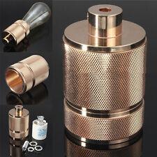 E27 Retro Vintage Edison Copper Brass Lamp Light Bulb Pendant Holder Socket New