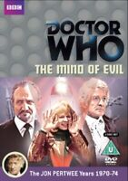 Nuovo Doctor Who - The Mind Of il Male DVD