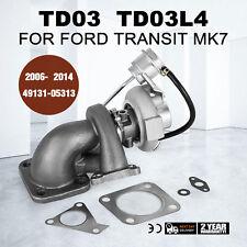 OEM Turbolader Ford Transit VI 2.2 TDCi 63KW 85PS 49131 49131-05313 49S31 Car