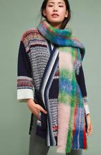 $168  Anthropologie Mixed-Stitch Cardigan NWT new size XS/S