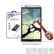 For HTC Desire 510 HD Clean Premium Tempered Glass Screen Protector Film