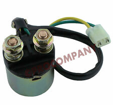 Starter Relay Solenoid HONDA TRX450ES FOURTRAX FOURMAN 1998 1999 2000 2001