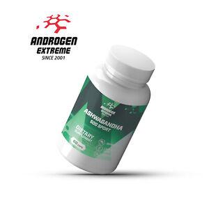 Ashwagandha Organic 60 capsules