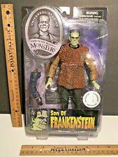 "UNIVERSAL STUDIOS Monsters SON OF FRANKENSTEIN 7"" ToysRUs EXC Diamond Select NEW"