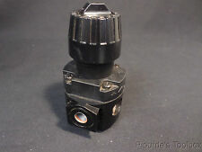 Used Wilkerson Air Flow Regulator, 0-125 PSI, R16-02-000A