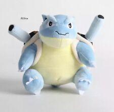 Pokémon Turtok 20cm Stofftier Plüschtier Kuscheltier Kinder Spielzeug