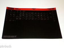 Microfich Ersatzteilkatalog Yamaha Quad YFM 35 XV Stand 02/2006