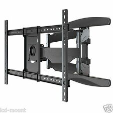 SWIVEL ARM TV WALL MOUNT FITS 37 TO 60 INCH