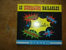 VARIOUS: 12 BOMBAZOS BAILABLES: 2020 CD Clean 12 trks