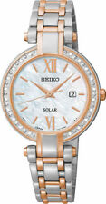 Seiko Women's Casual Wristwatches