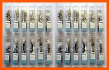 NEW 24 GENUINE RETAIL MOEN 1225 Two Handle Faucet 1225B 12 Cartridge *US SELLER*