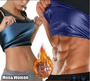 HEAT-TRAPPING SWEAT VEST