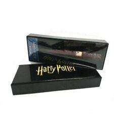 Harry Potter Wand Pen in Display Gift Presentation Box Official Dumbledor Elder