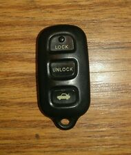 Toyota Camry Keyless Remote Car Fob 4 Buttons MAKE OFFER