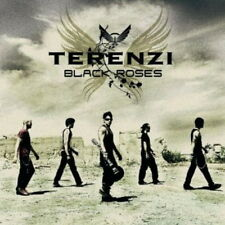 CD Album Terenzi Black Roses (Billy Jean, Breakaway, Nowhere To Run) 2006