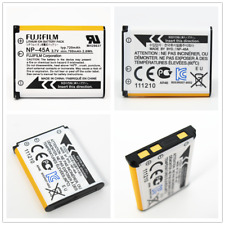 Genuine Original FUJIFILM NP-45A NP-45 Battery for XP10 XP11 J38 Z70 Z35 J40