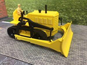 Dinky Farm Bulldozer (repaint)