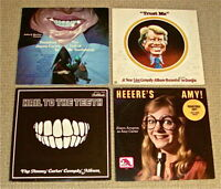 JIMMY CARTER:The Fall of Mr. Toothdecay/Trust Me/Hail To The Teeth/Heeere's Amy!