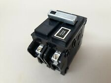 American Switch / Sylvania 20 Amp 2 Pole Circuit Breaker