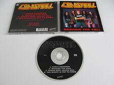 COLDSTEEL Bracing the Fall CD 1992 VERY RARE OOP THRASH ORIGINAL 1st PRESSING!!!