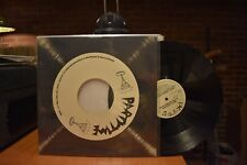 "Billy Jackson Citizen Happy Christmas 12"" Single Record Streetwise PT 105 ST"