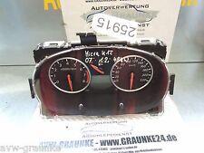 TACHO KOMBIINSTRUMENT Nissan Micra III K12 1,2i 48kW ca.36000km BC63D 6U04230