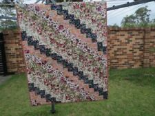 Handmade Floral Quilts