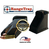 RangeTray Magazine Speed Loader with UNLOADER for FNH FNP-9 9mm - BLACK