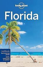 Lonely Planet Florida (Paperback or Softback)