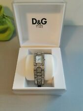 D g dolce gabbana ladies watches