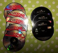 ☆☆ PS1 PSX Playstation Zone Demo CD Vol. 5,7,10-Silent Hill-,12,14,18,19 & 20 ☆☆