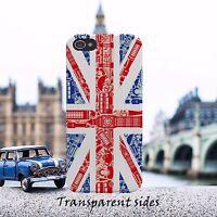 Union Jack Great Britain Flag UK Phone Case Cover