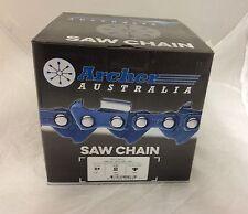 """100ft Roll 3/8"""" .063 Chisel Chain saw Chain repl. 5LGX100U 75LPX100U A3LM100U"""