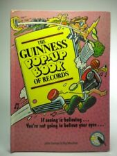 The Guinness Pop-up Book of Records (Toucan books) By John Farman