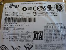 PCB Board for 100gb FUJITSU SATA Laptop 2.5in Hard Drive MHV2100BH  P/N: CA06672